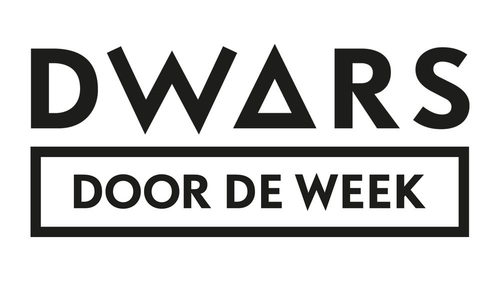 Dwars Door De Week