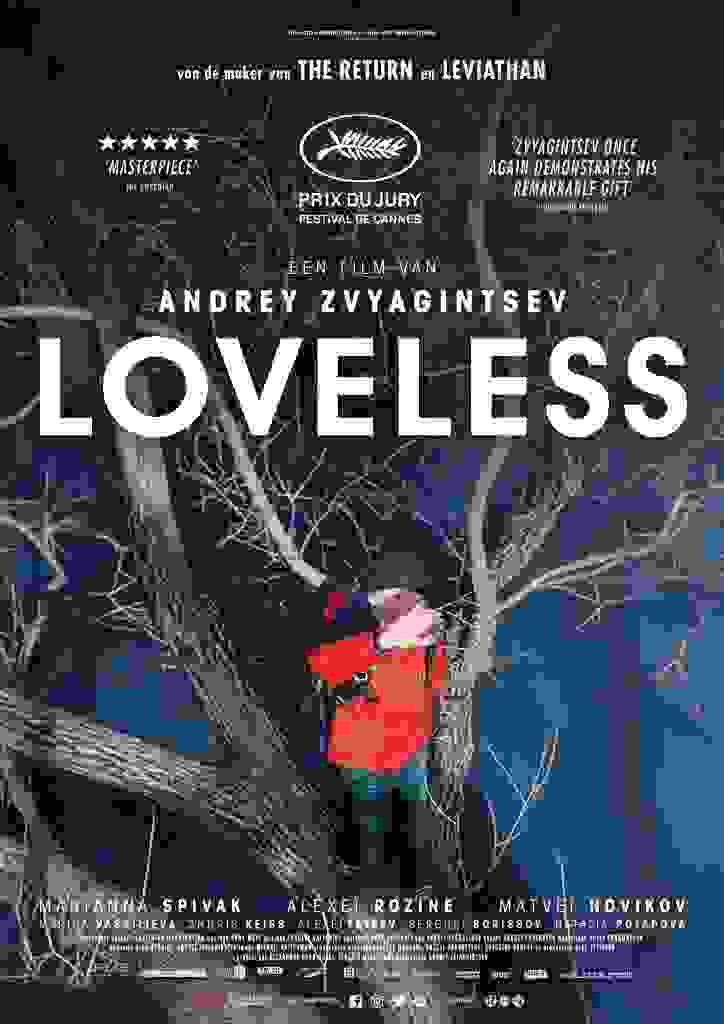 Preview Loveless